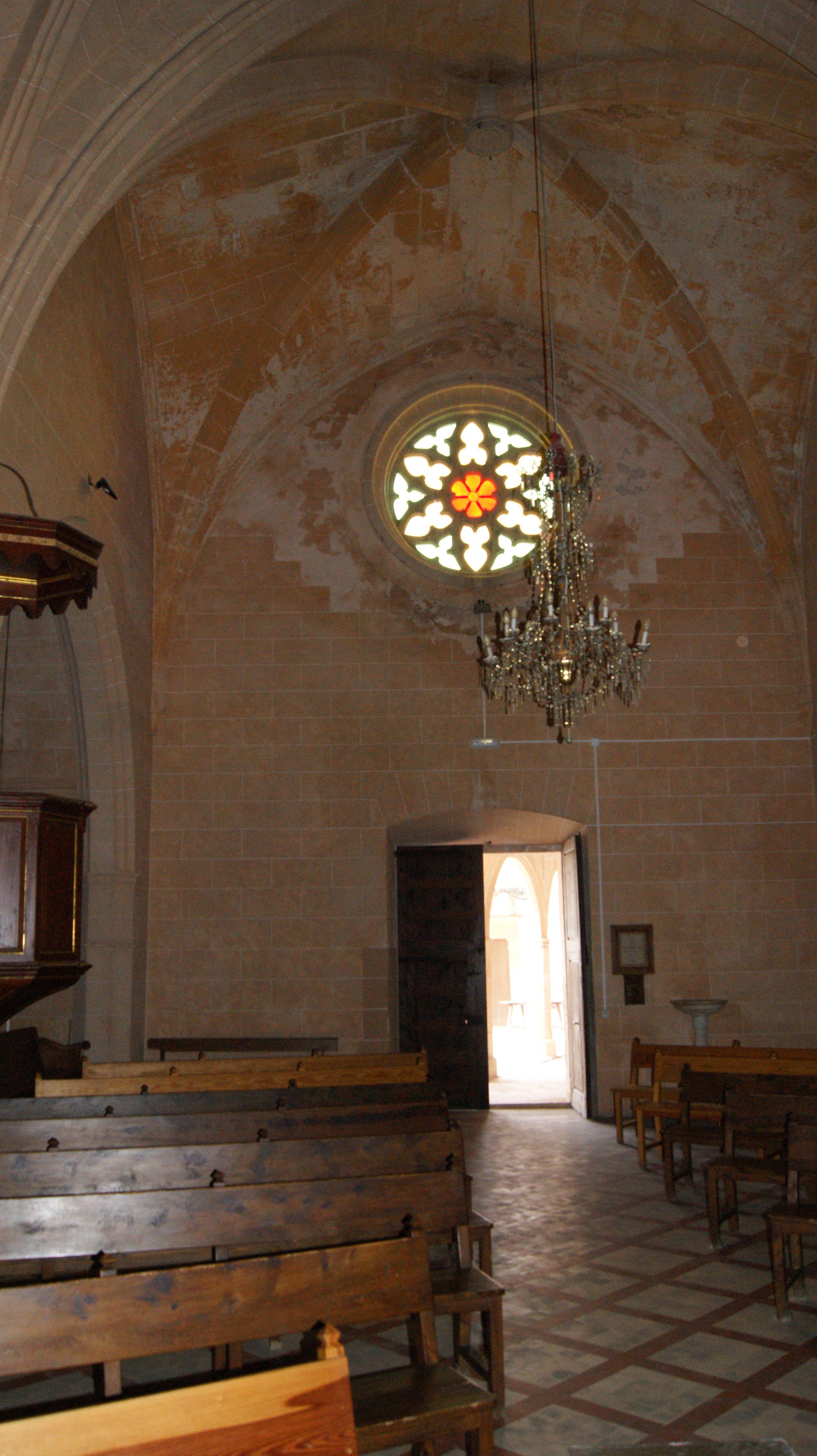 File:Mallorca-Monti Sion-Church-Entry4-08.jpg