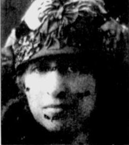Mary Rockwell Hook