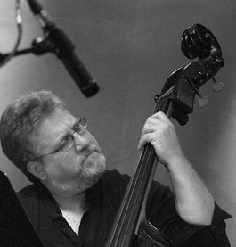 Michael Formanek American jazz bassist