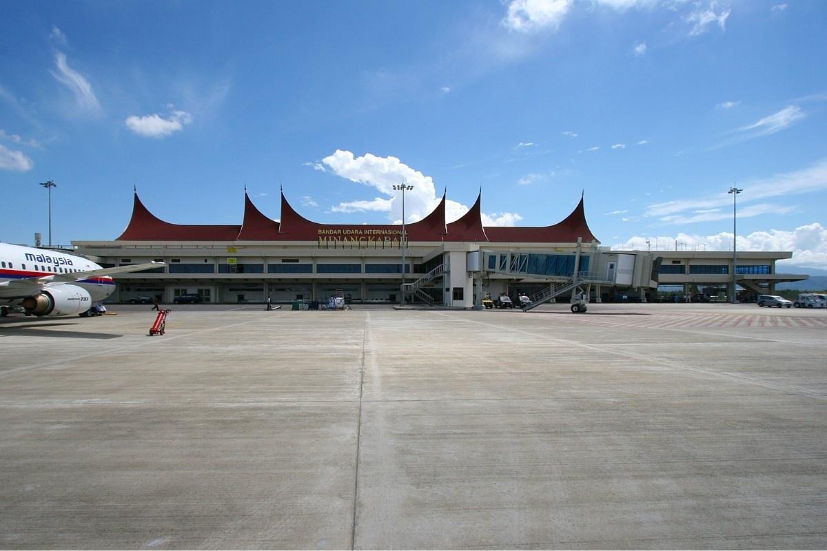 Bandar Udara Internasional Minangkabau - Wikipedia bahasa ...