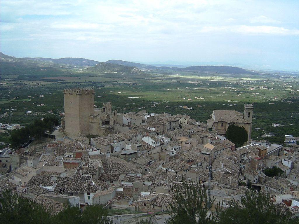 Moratalla - Wikipedia, la enciclopedia libre