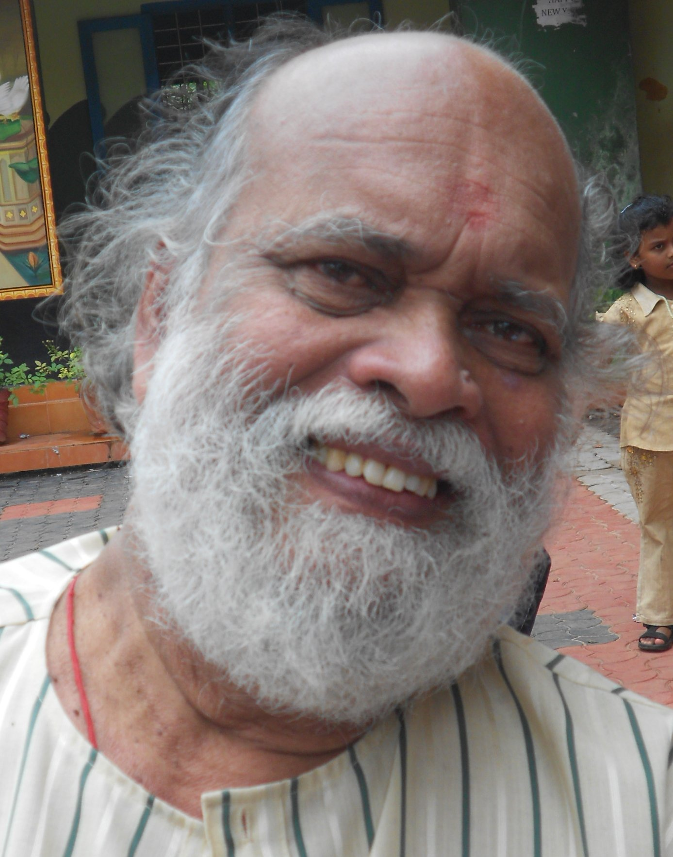 Image of N. L. Balakrishnan from Wikidata