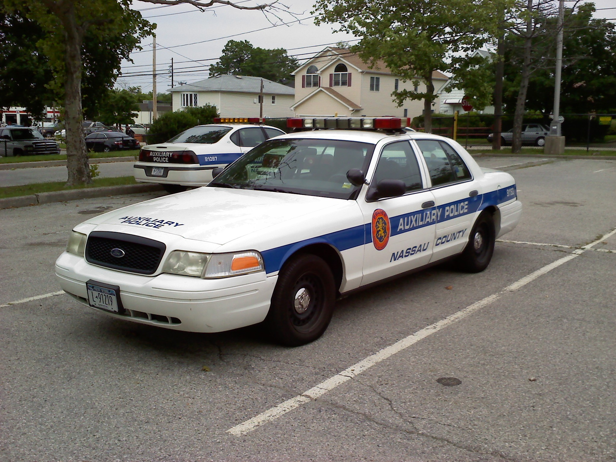 Retired Police Cars For Sale Pa