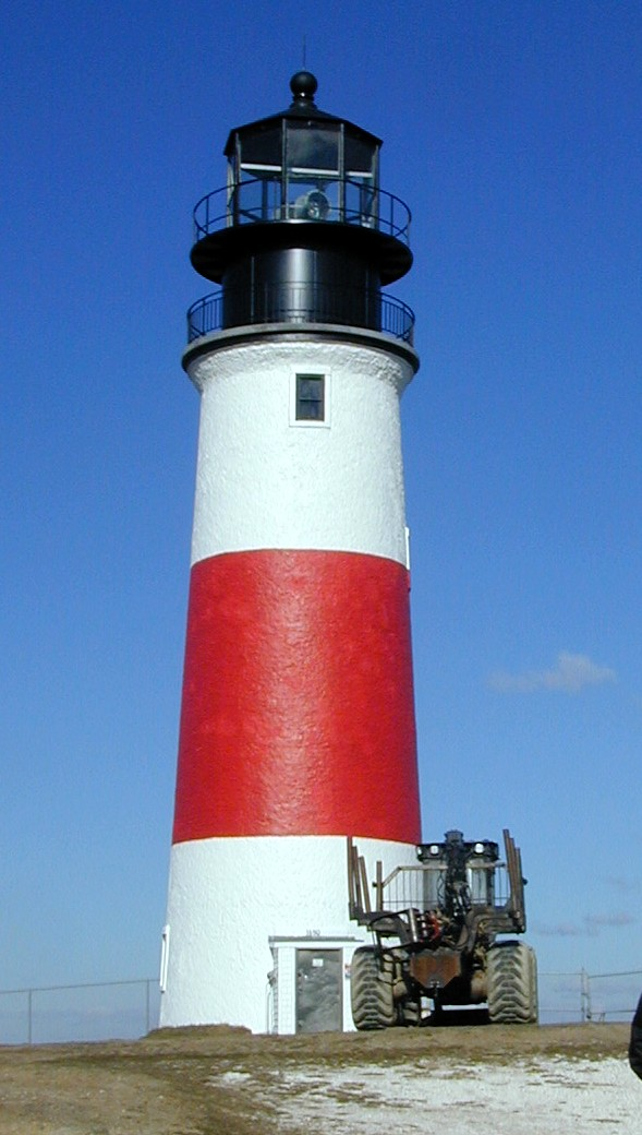 Will know, Sankaty lighthouse nantucket