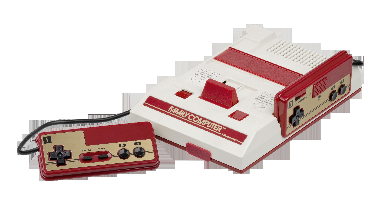 L'histoire de la Nes dans le monde 1/2 , Par Retrotechnologie Nintendo-Famicom-Console-Set-FL