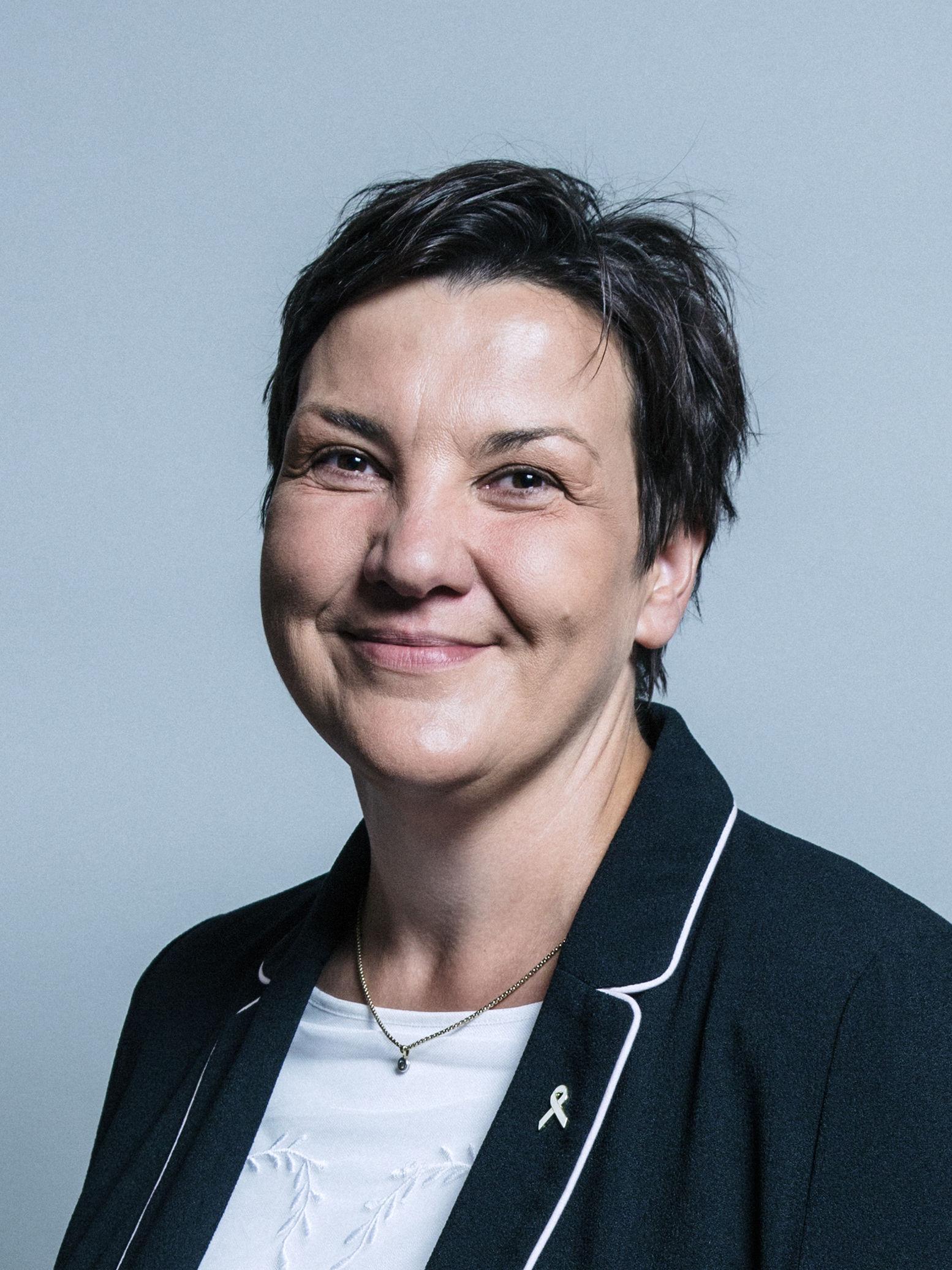 Tonia Antoniazzi MP