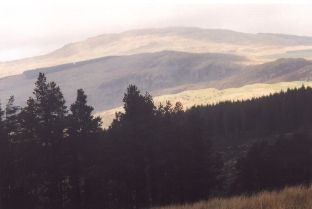 File:On the ascent of Aran Fawddwy - geograph.org.uk - 1027903.jpg