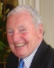 Paddy Hopkirk British racing driver