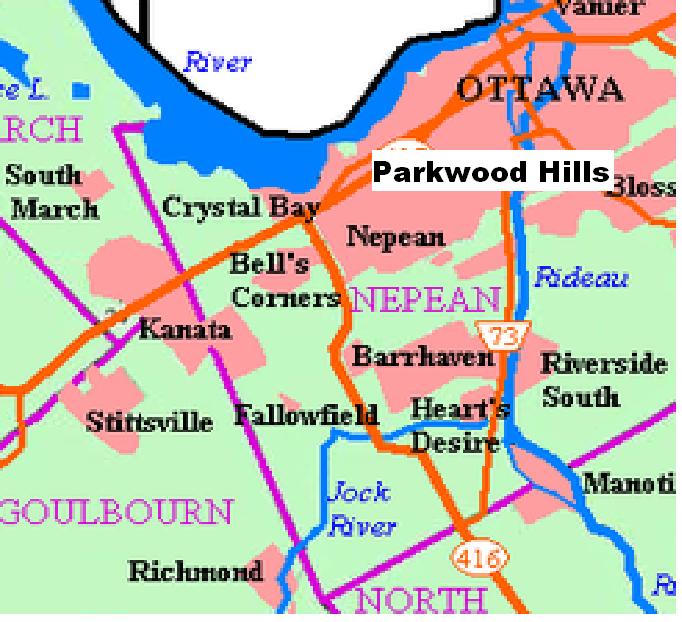Parkwood Hills Wikipedia