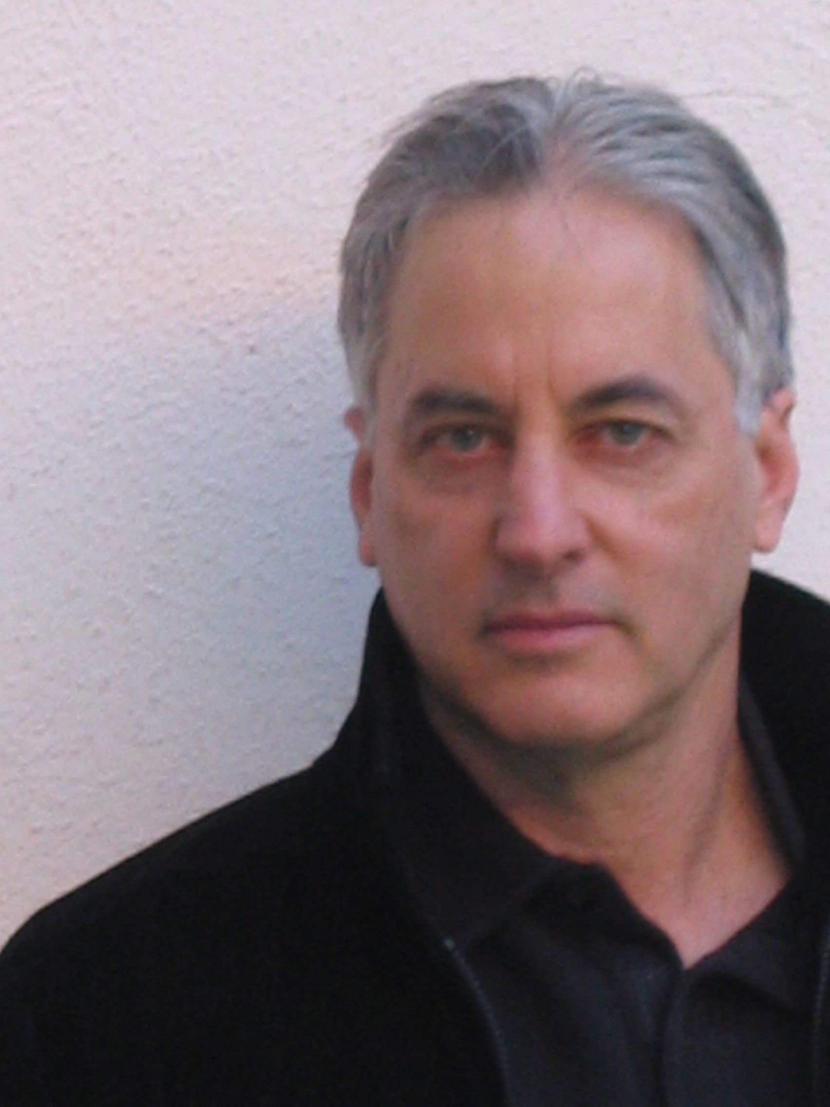 Image of Paul Garson from Wikidata