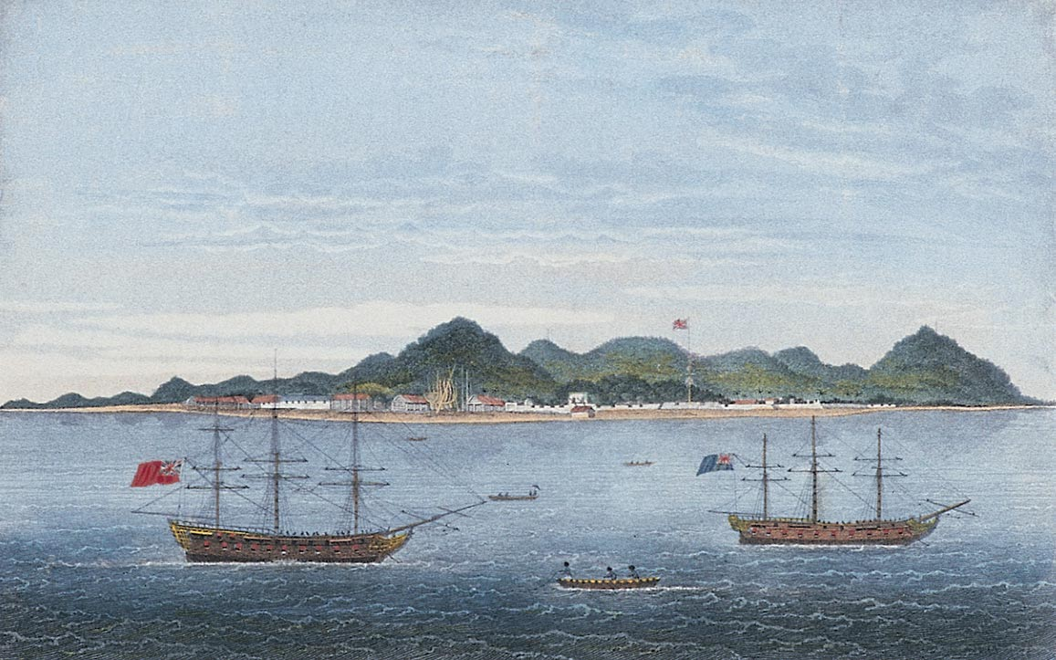 penang history Our history more than forty years ago, a group of prominent businessmen in the  state of penang conceived the idea of establishing the island's first private.