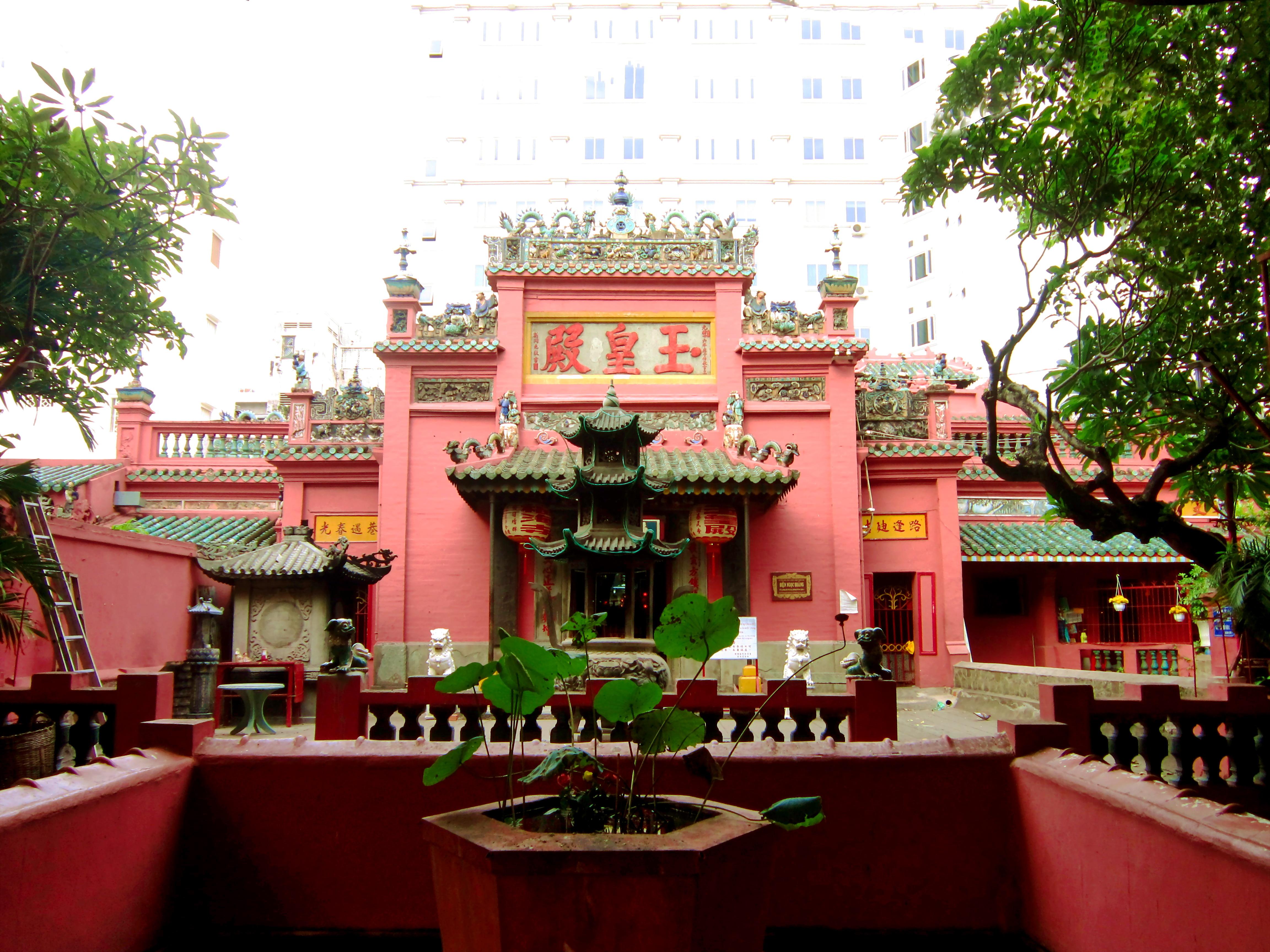 Ho Chi Minh Gezilecek Yerler-5