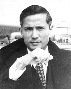 Prime minister of South Vietnam