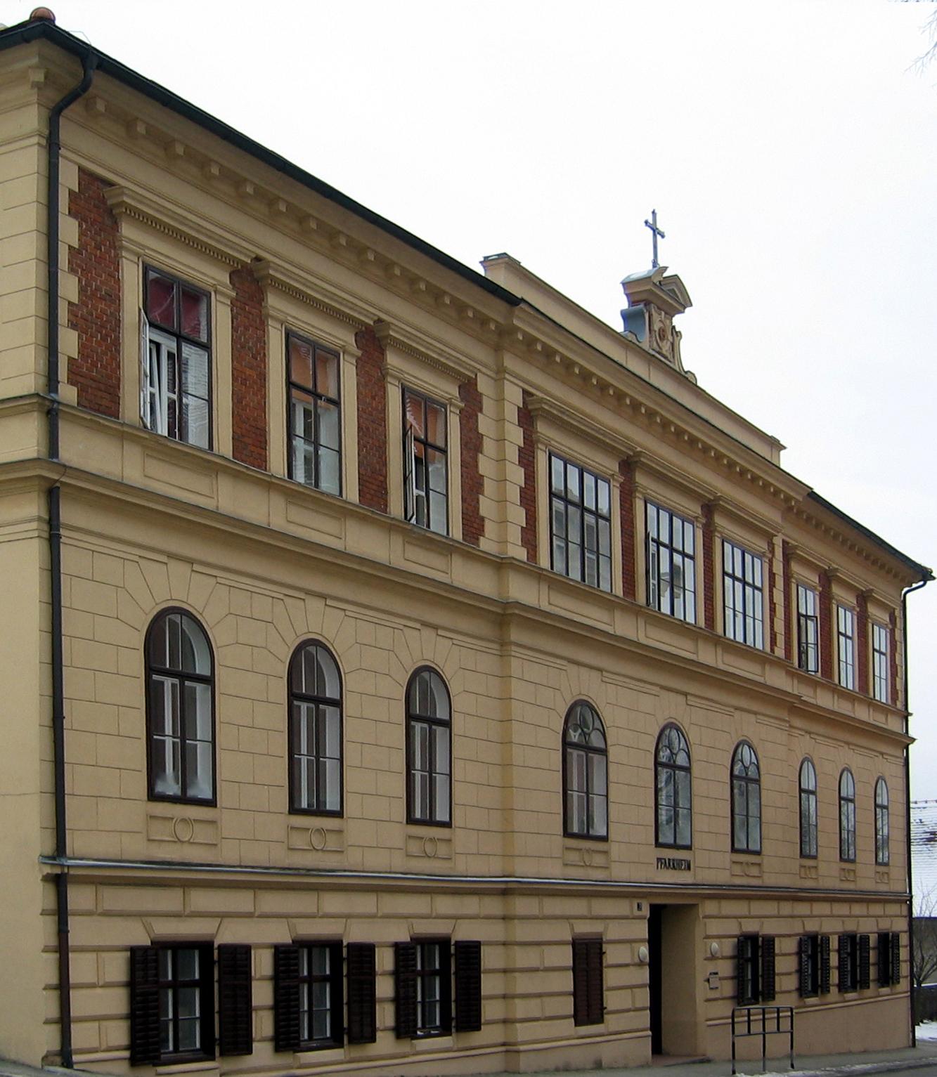 Landesberufsschule Pinkafeld