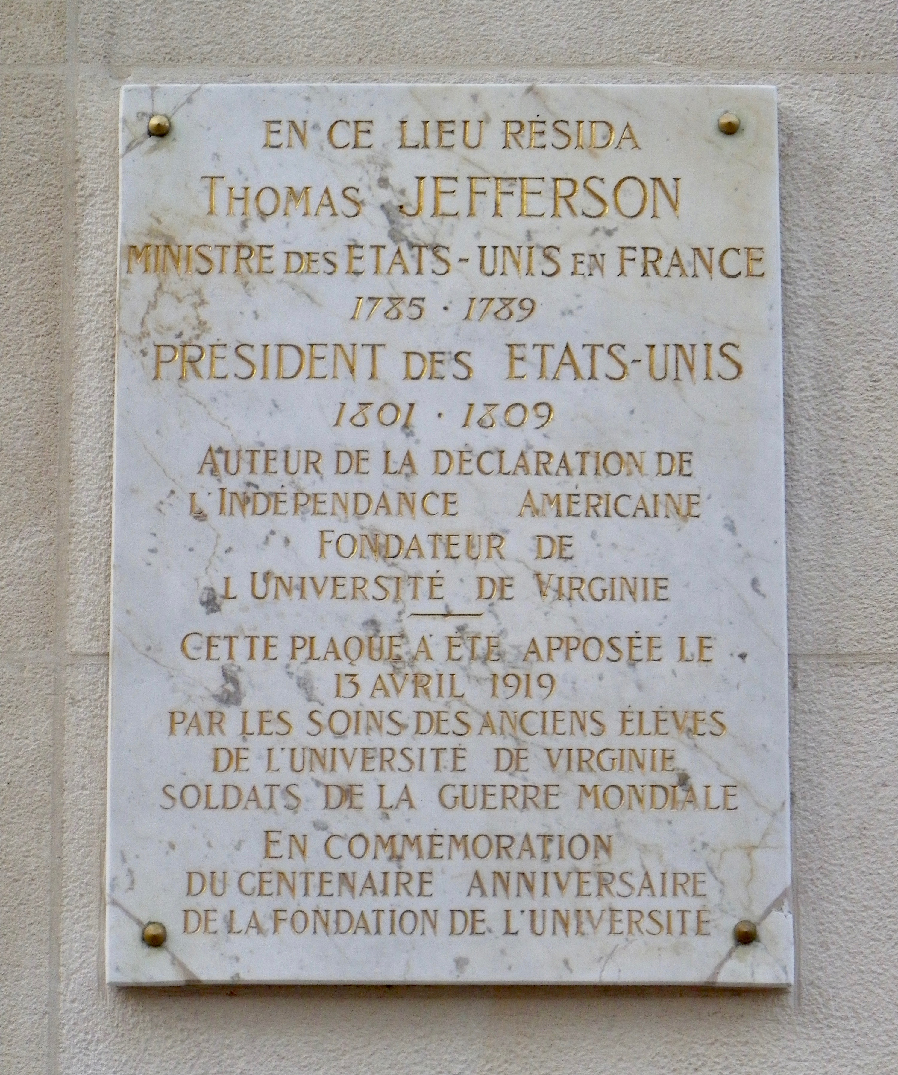 http://upload.wikimedia.org/wikipedia/commons/4/4c/Plaque_Thomas_Jefferson_au_92_avenue_des_Champs-Elysées_à_Paris.JPG
