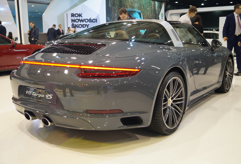 100 porsche targa 2017 white 2016 porsche 911 targa 4 gts manual silver arrow cars ltd. Black Bedroom Furniture Sets. Home Design Ideas