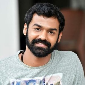 Pranav Mohanlal Indian actor