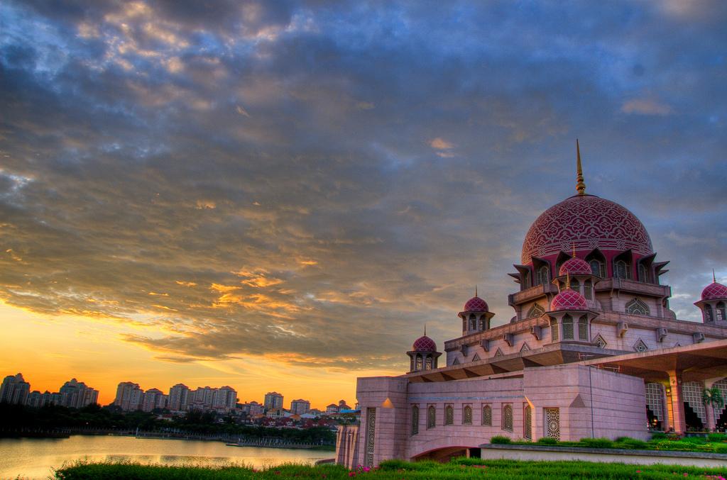 馬來西亞回教 - 維基百科,自由的百科全書