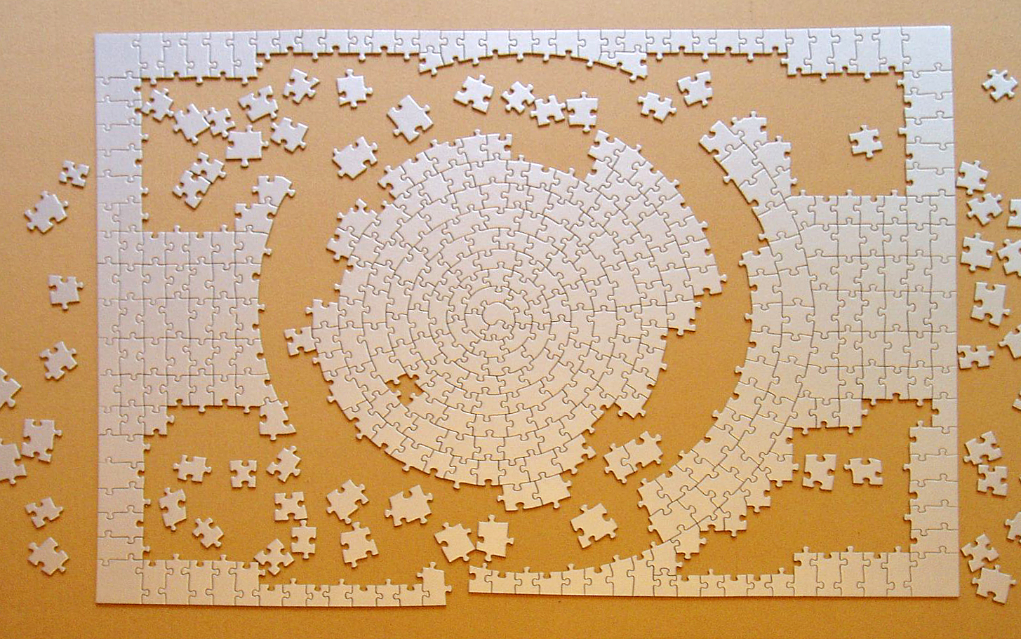 Ravensburger Jigsaw Puzzle  Pieces Big Cat Nap