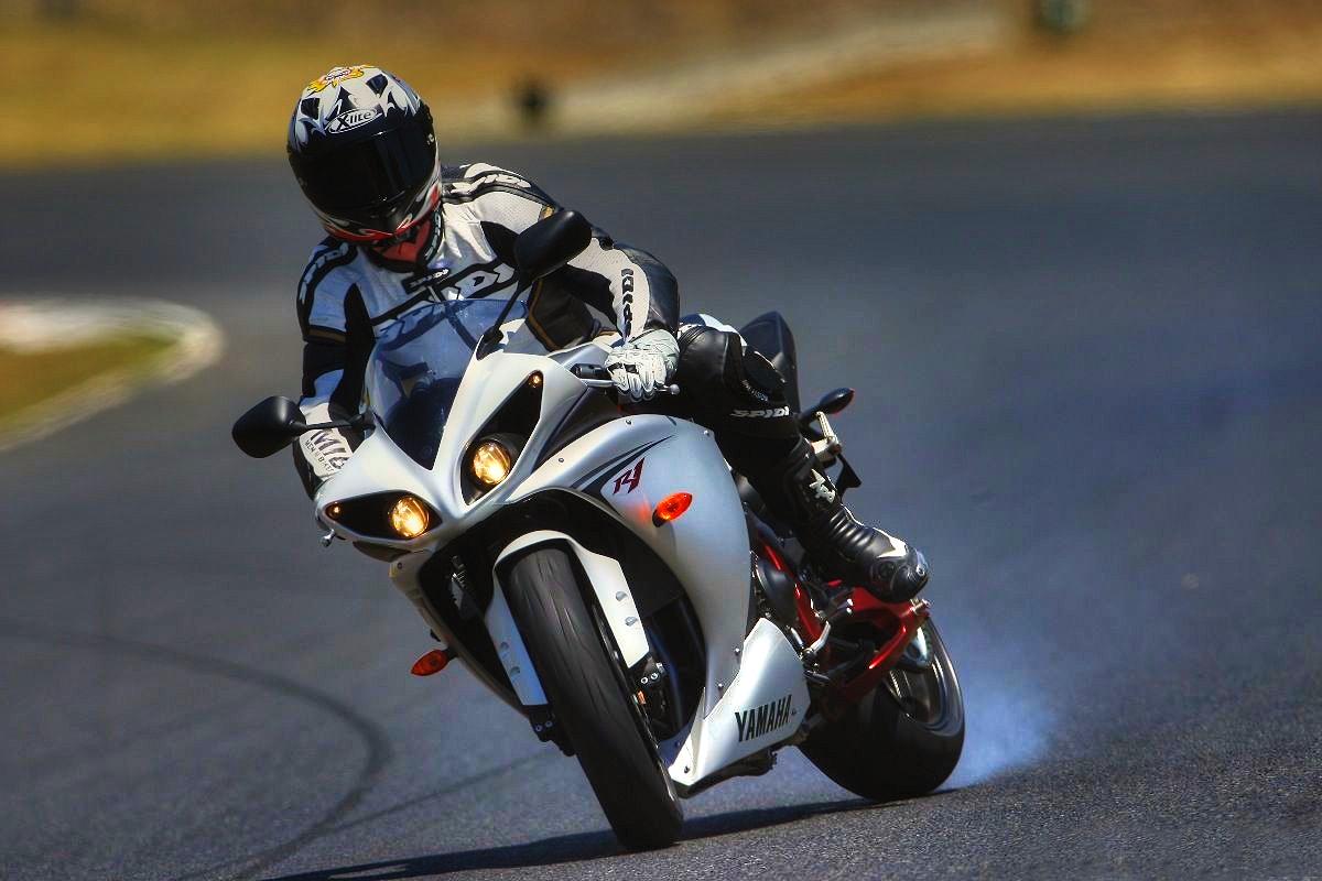 Yamaha R Insurance  Year Old