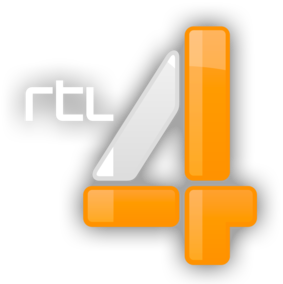 RTL 4 television channel