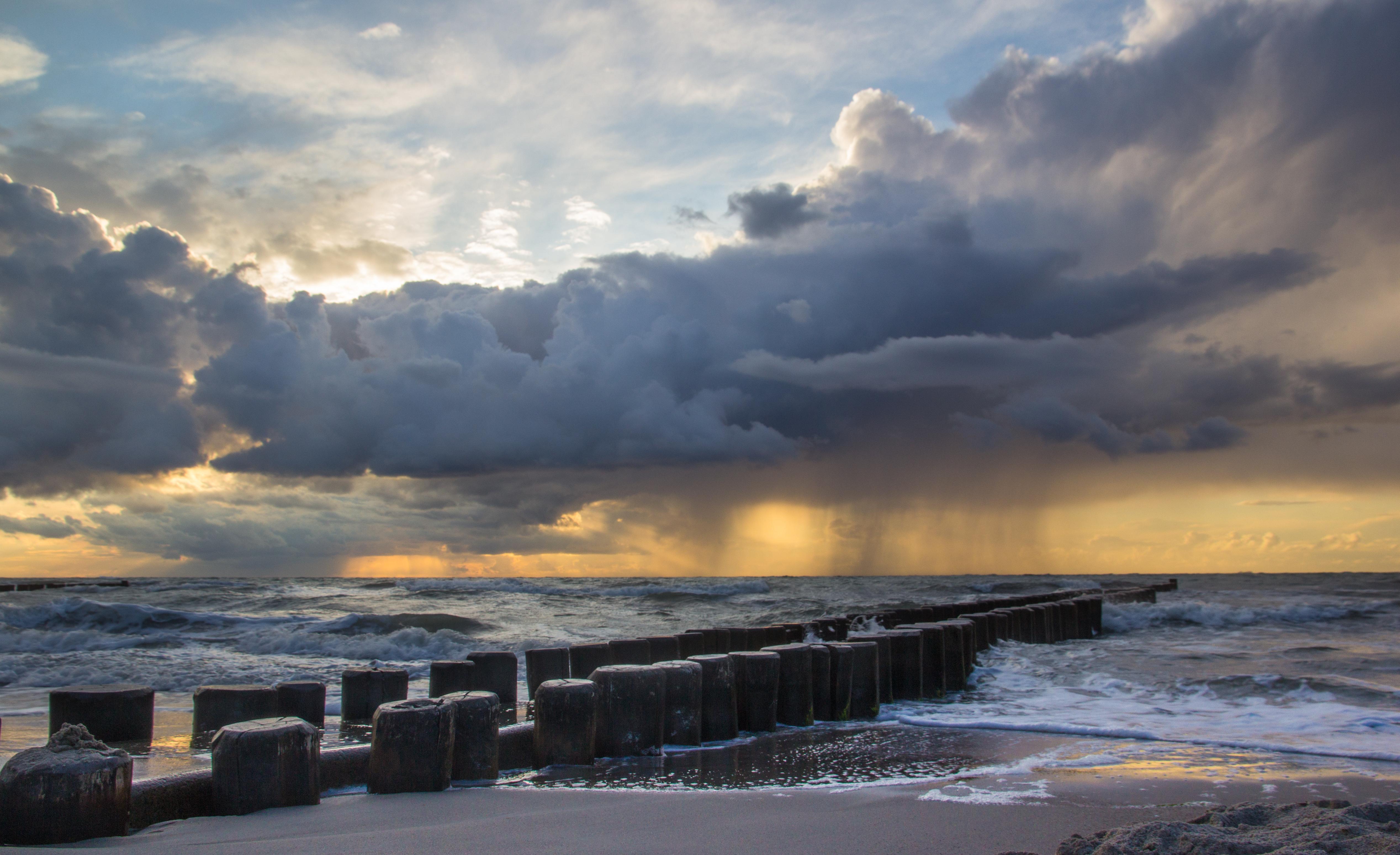 Hauteur Ciel De Pluie pluie — wikipédia