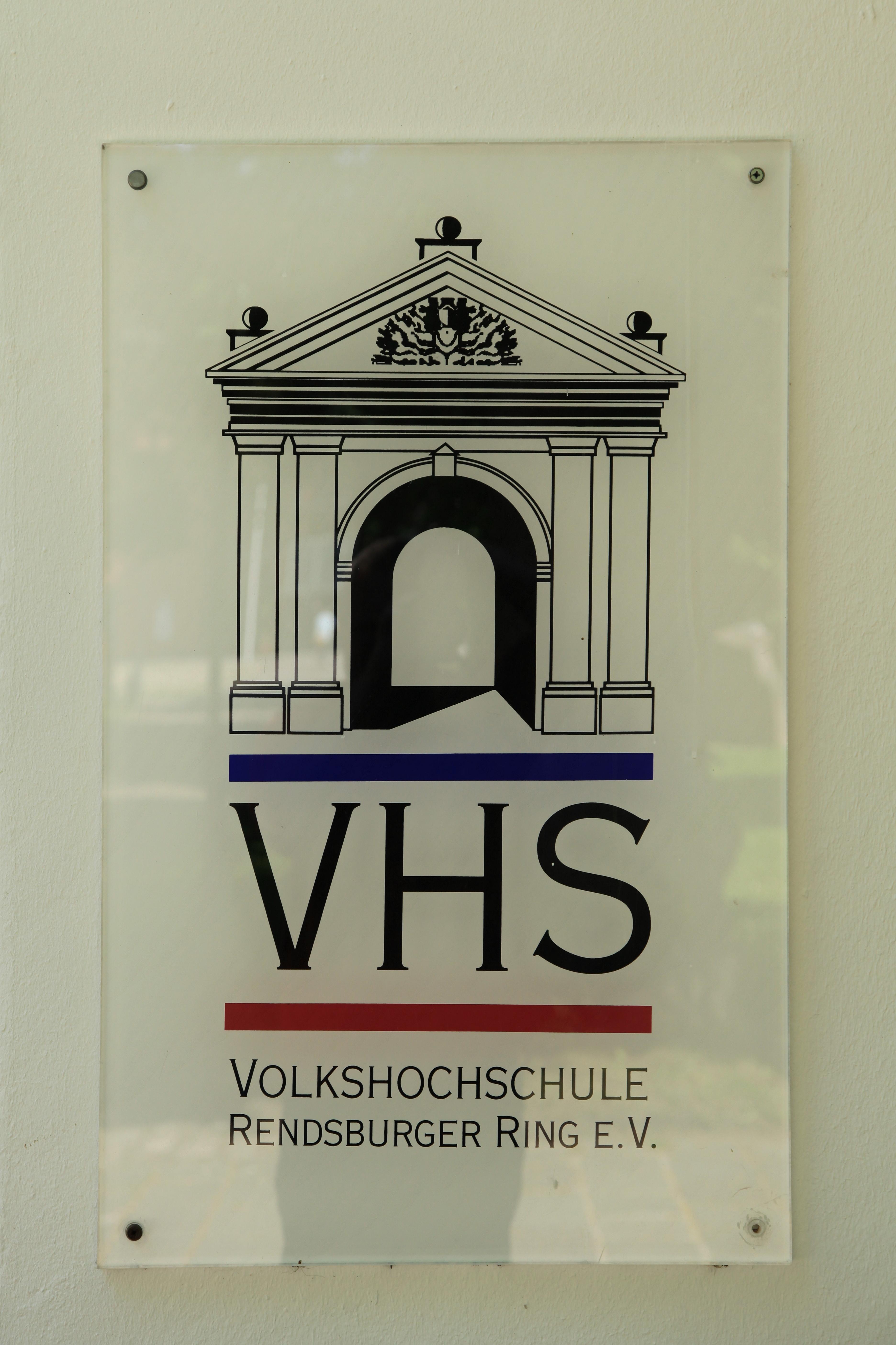 volkshochschule rendsburg