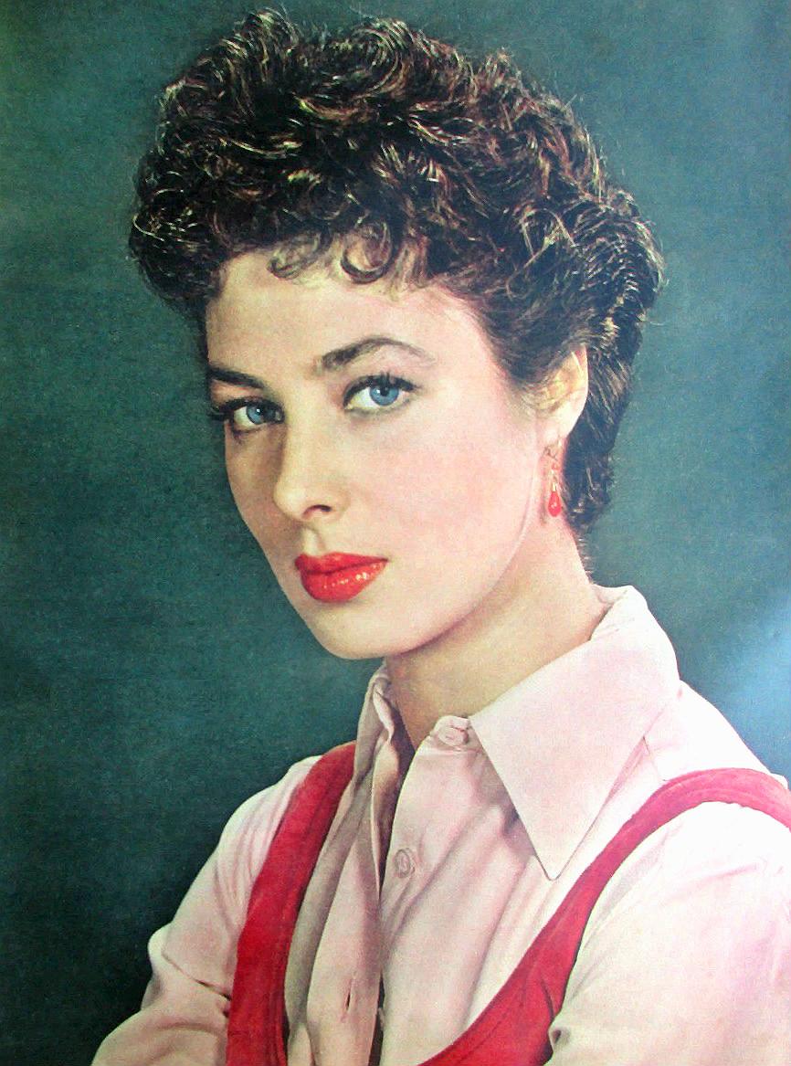 Lillian Lee Porn picture Minnie Minoprio,Gloria Sevilla (b. 1932)