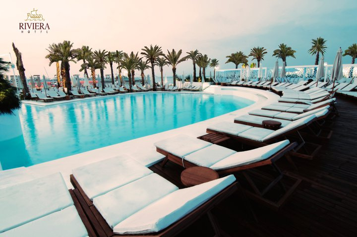 Florida Beach Hotel Alanya