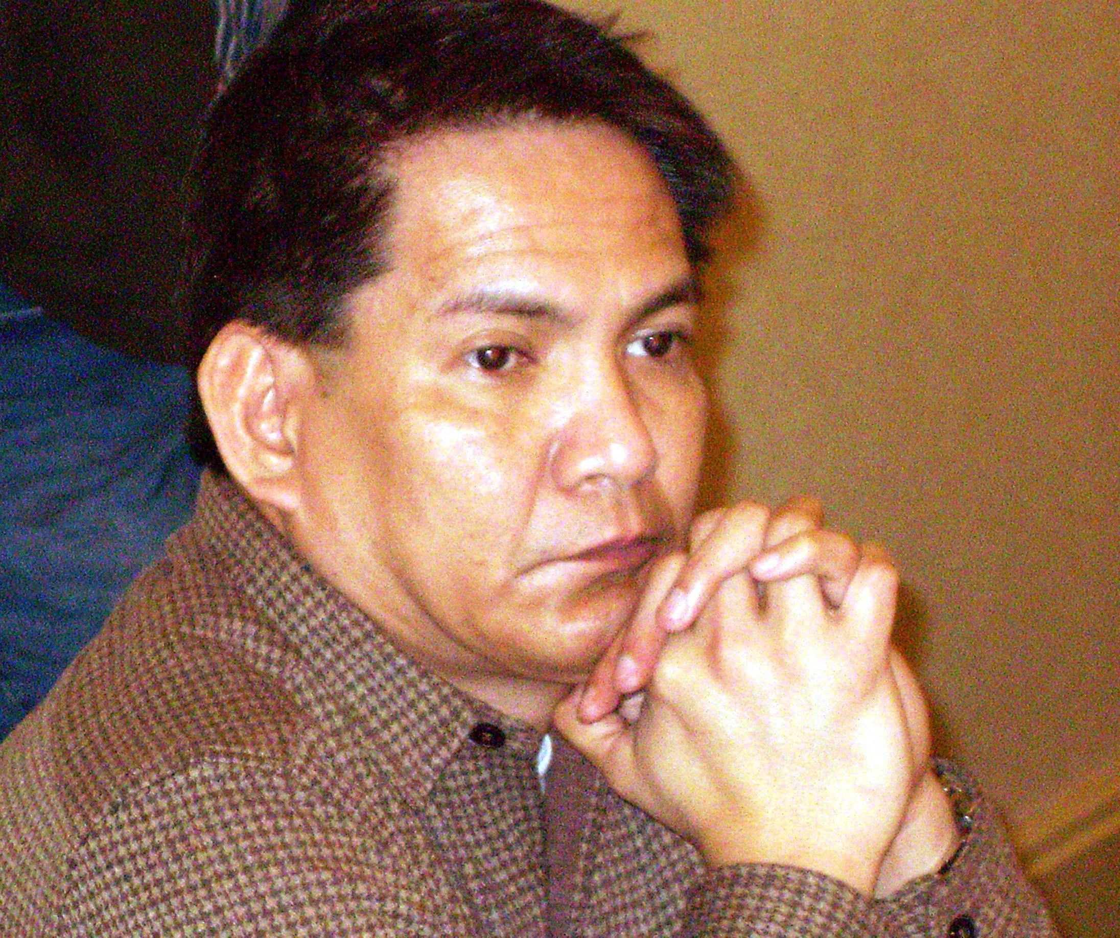 Rogelio Antonio Jr