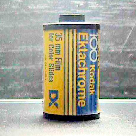 Datant de papier Kodak