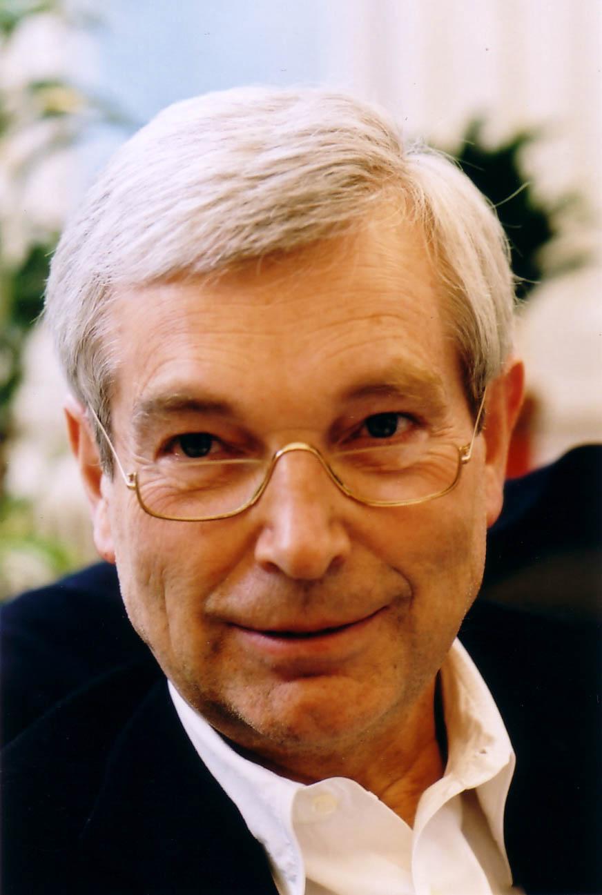 Rudi Wimmer