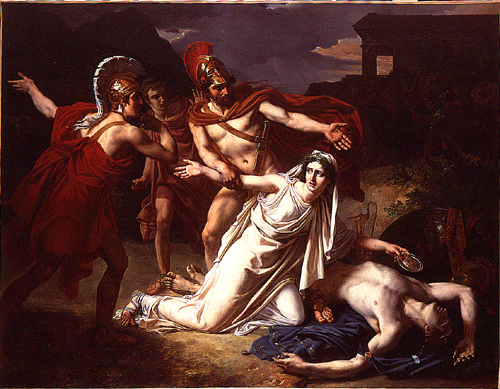 gods vs mortals in oedipus rex That they contrast free will versus fate and that the gods win are the purpose and significance of oedipus' interactions with characters such as creon and teiresias in oedipus rex by sophocles (495 bce - 405 bce.