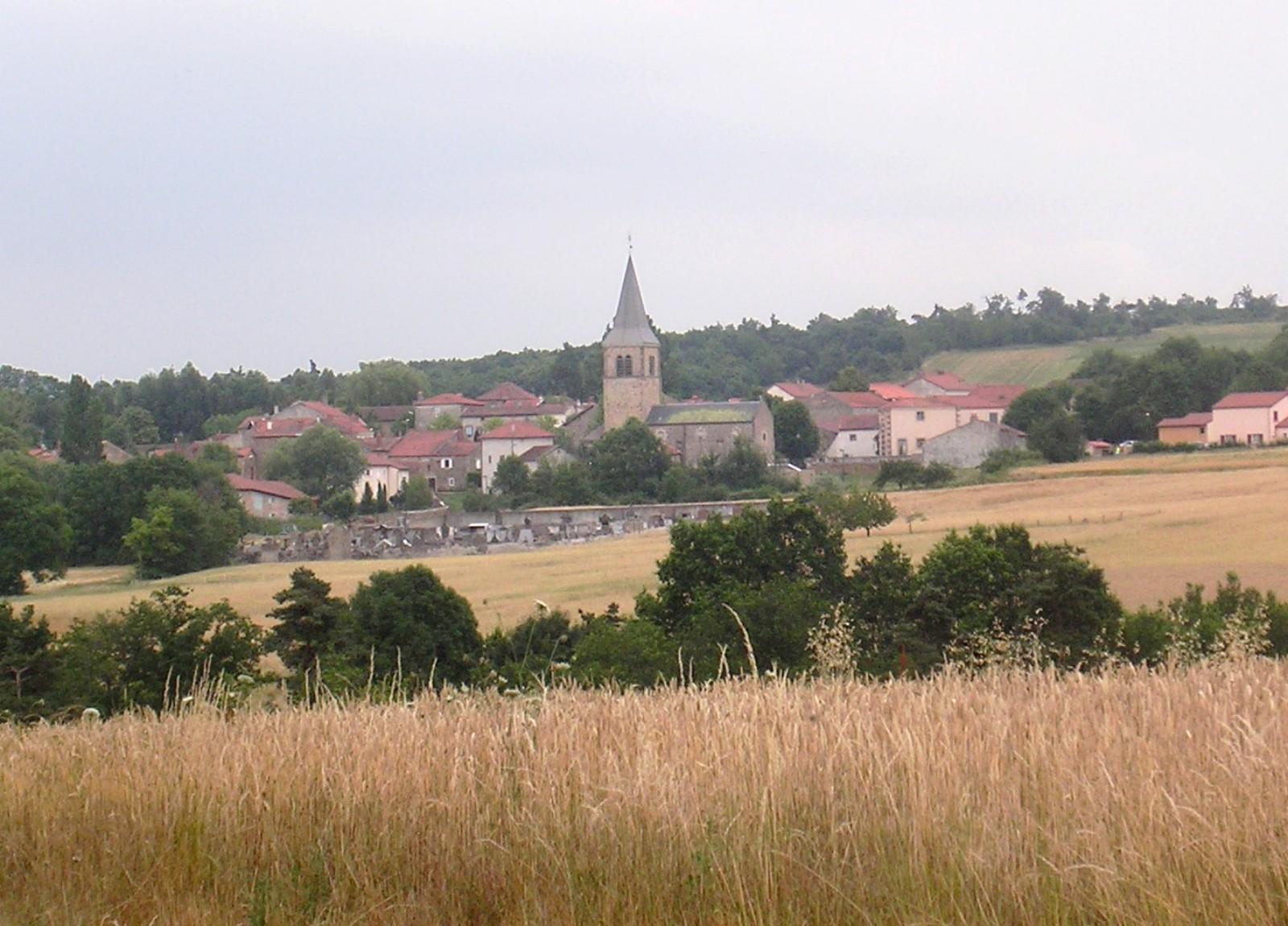 Saint-Beauzire (Haute-Loire)