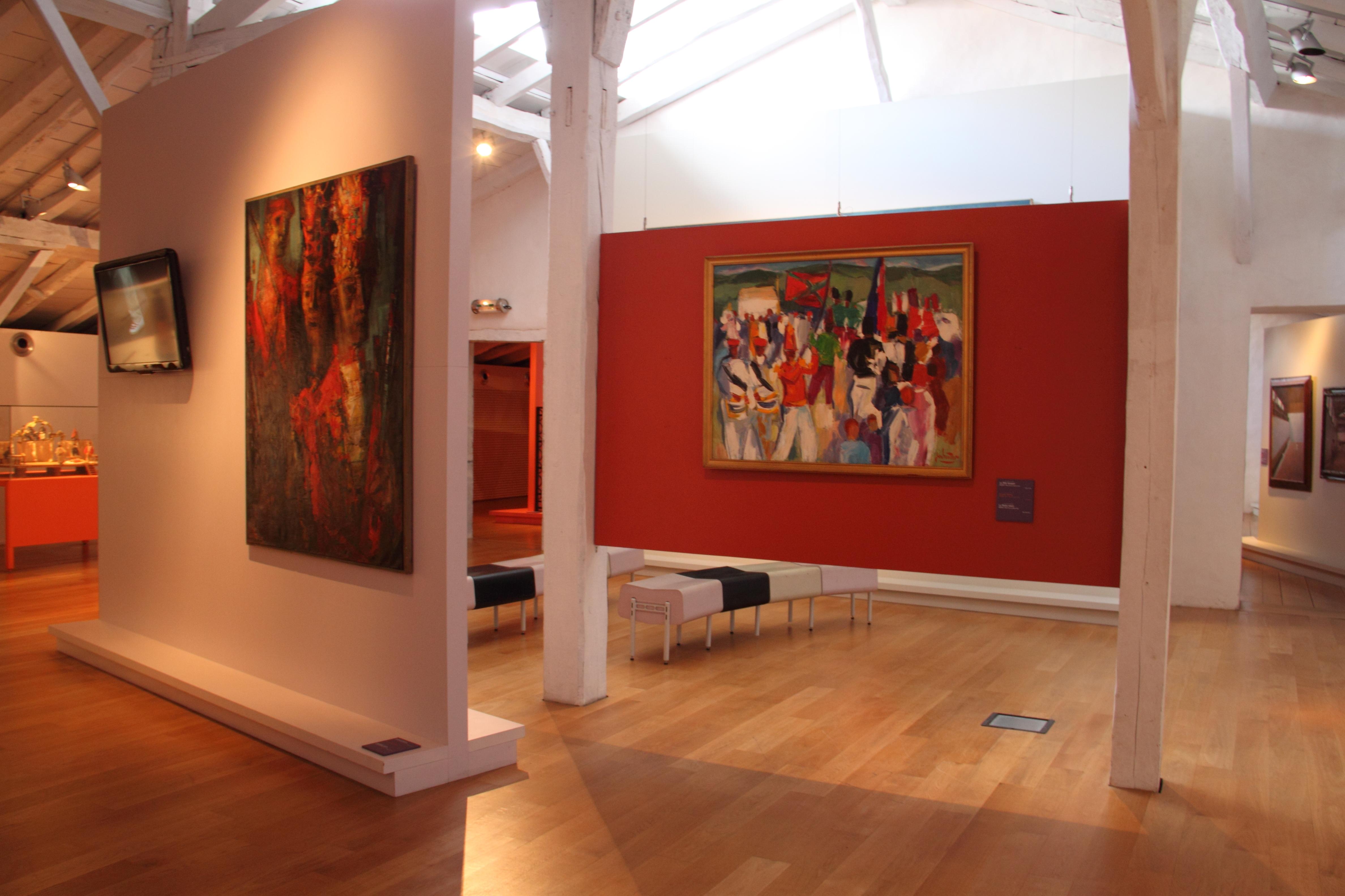 Art history 2011 - 1 part 1