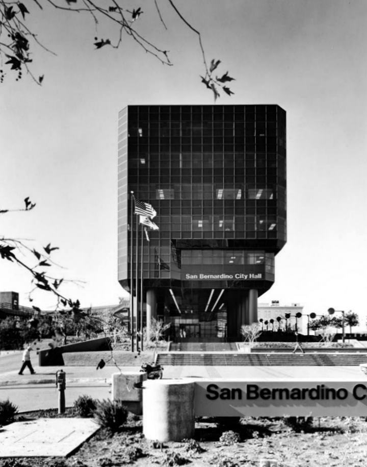 History of San Bernardino, California - Wikipedia, the free