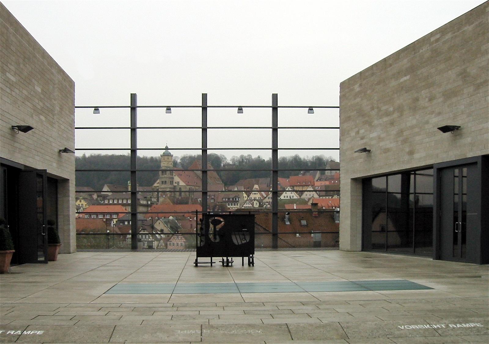 kunsthalle wuerth wikipedia