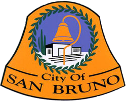 San Bruno city seal