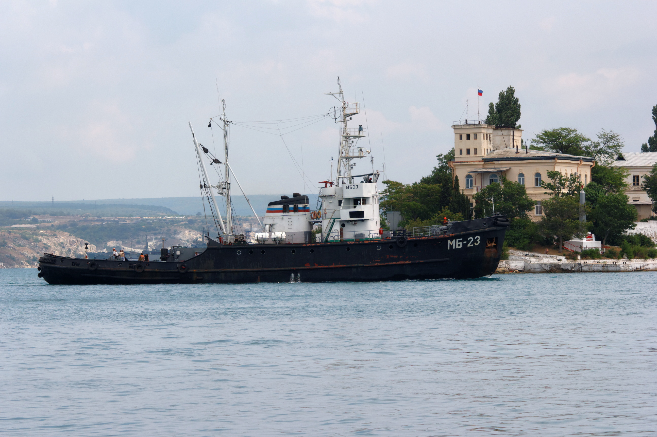 File:Sevastopol Seagoing tugboat MB-23 IMG 3963 1725.jpg