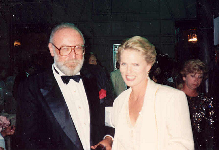 FileSharon Gless At The 1991 Emmy Awards