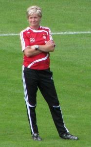 Silvia Frank Wikipedia