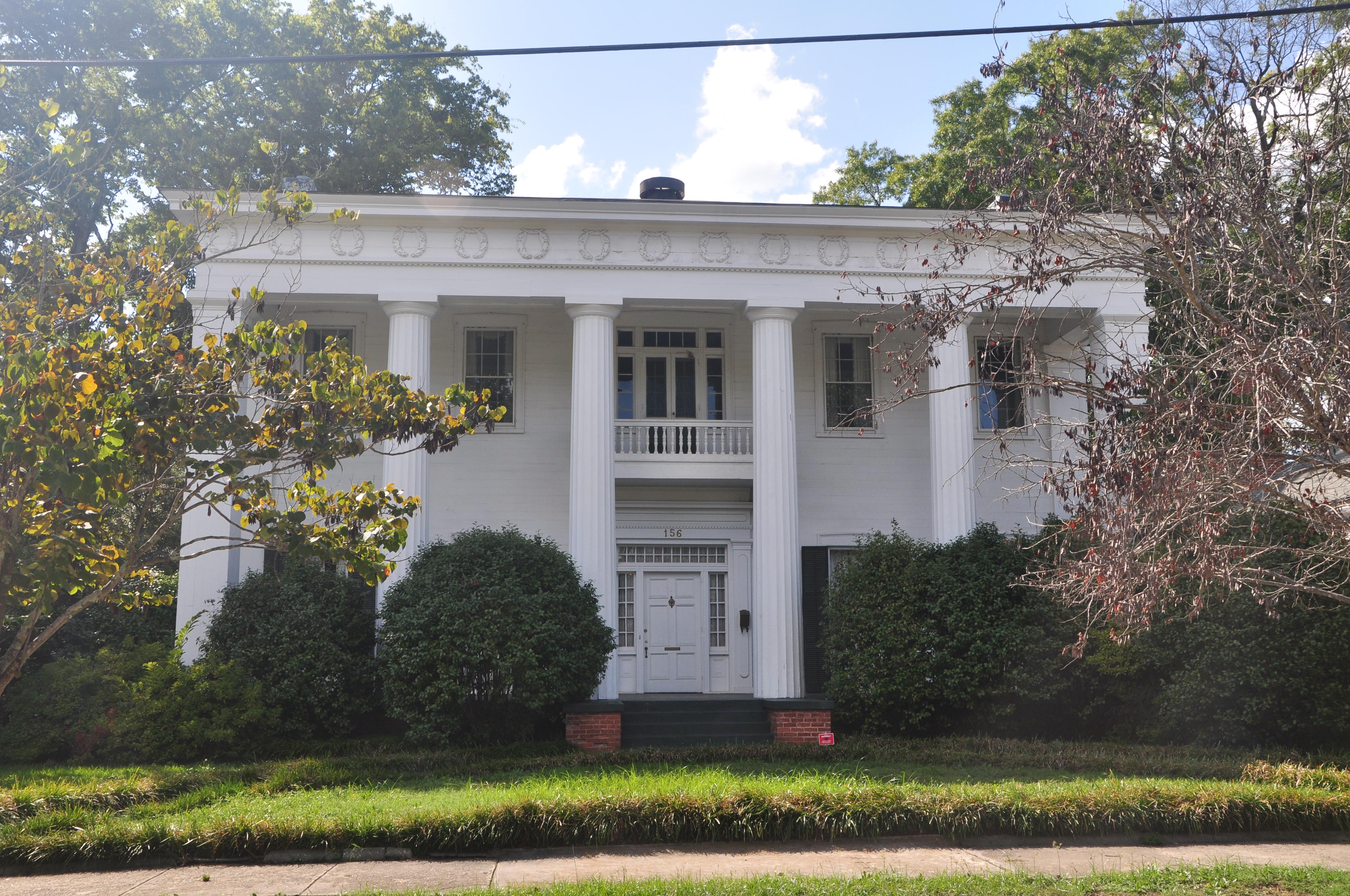 Small House Macon Georgia Wikipedia