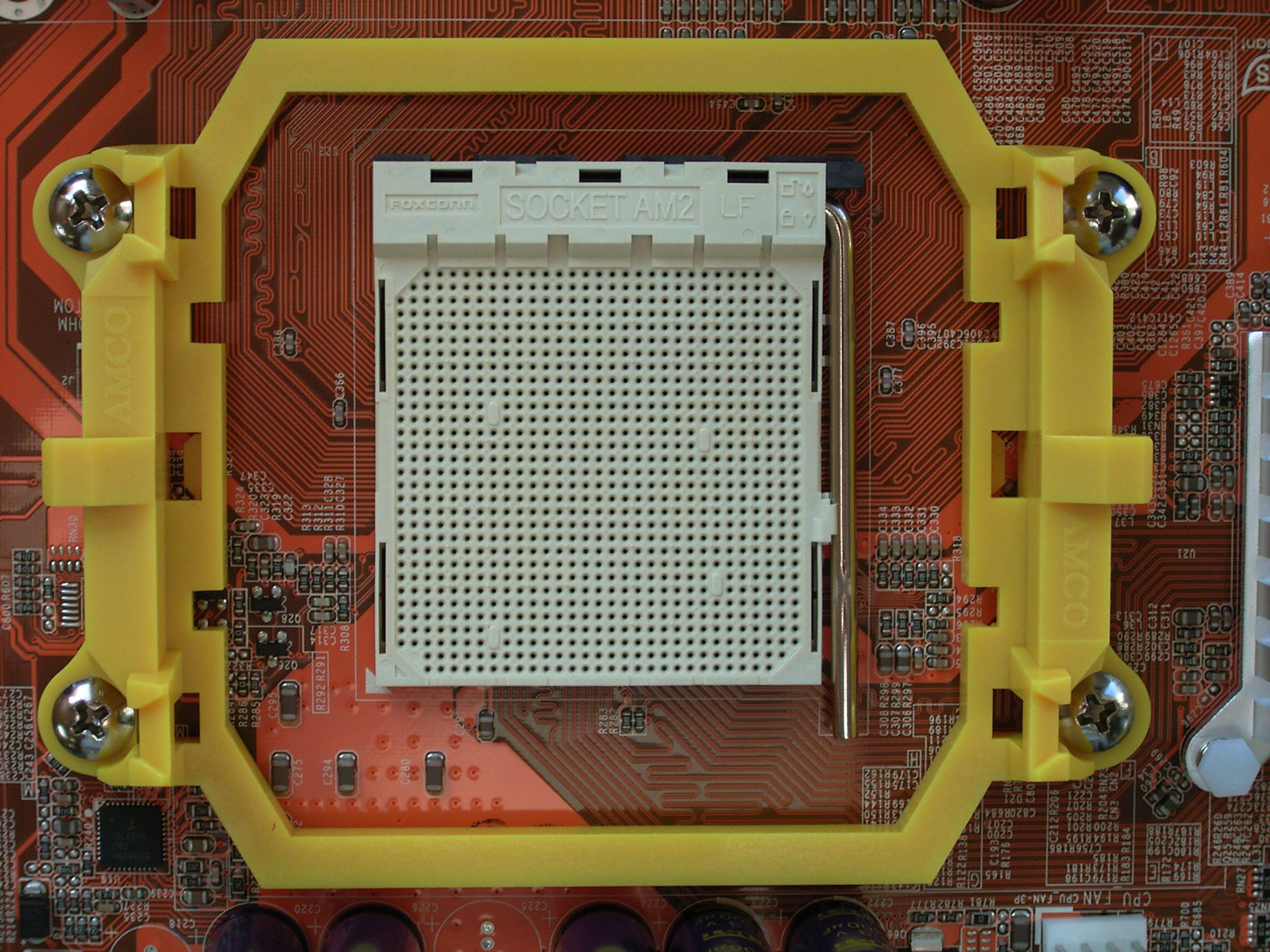Daftar Harga MotherBoard AMD AM2 Terbaru Desember 2012
