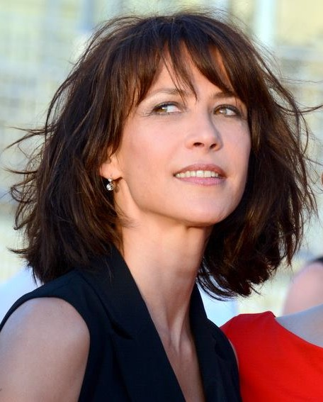 Sophie Marceau - Wikipedia, the free encyclopedia