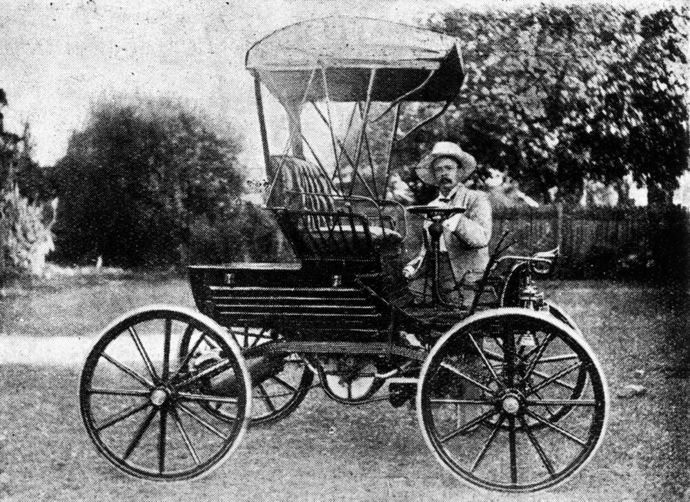 when first car made | Carsjp.com