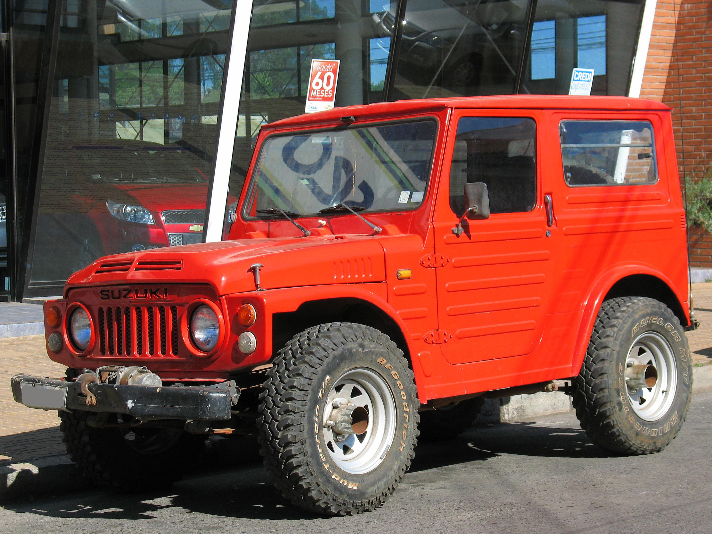Suzuki Jimny X For Sale