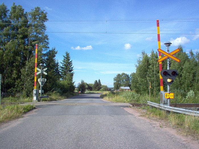 Реферат на тему железнодорожные переезды 2690
