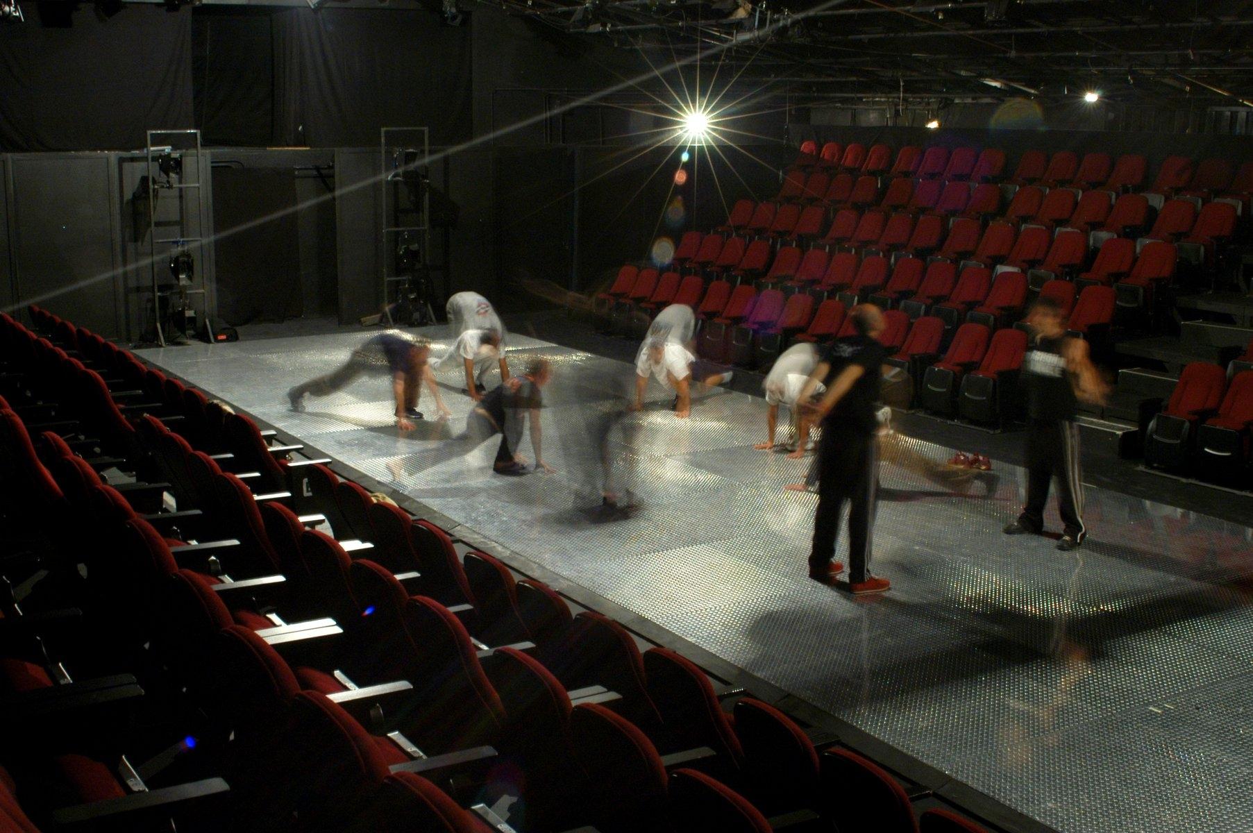 Description Teatro El Galeón foro.JPG