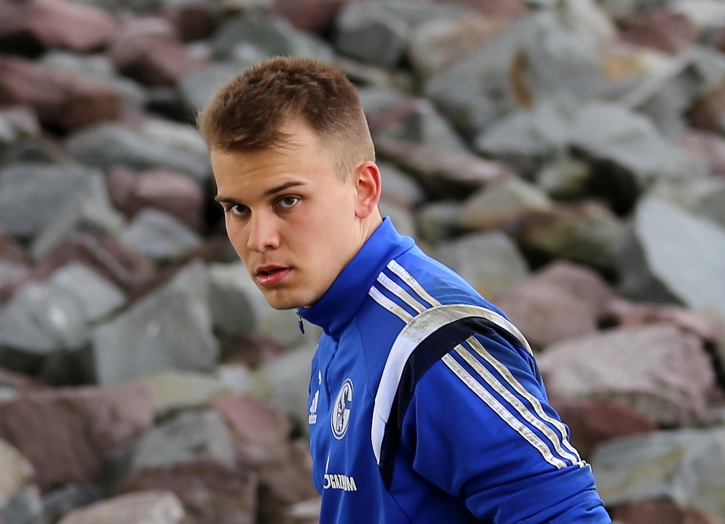 The 22-year old son of father (?) and mother(?) Timon Wellenreuther in 2018 photo. Timon Wellenreuther earned a  million dollar salary - leaving the net worth at 0.12 million in 2018