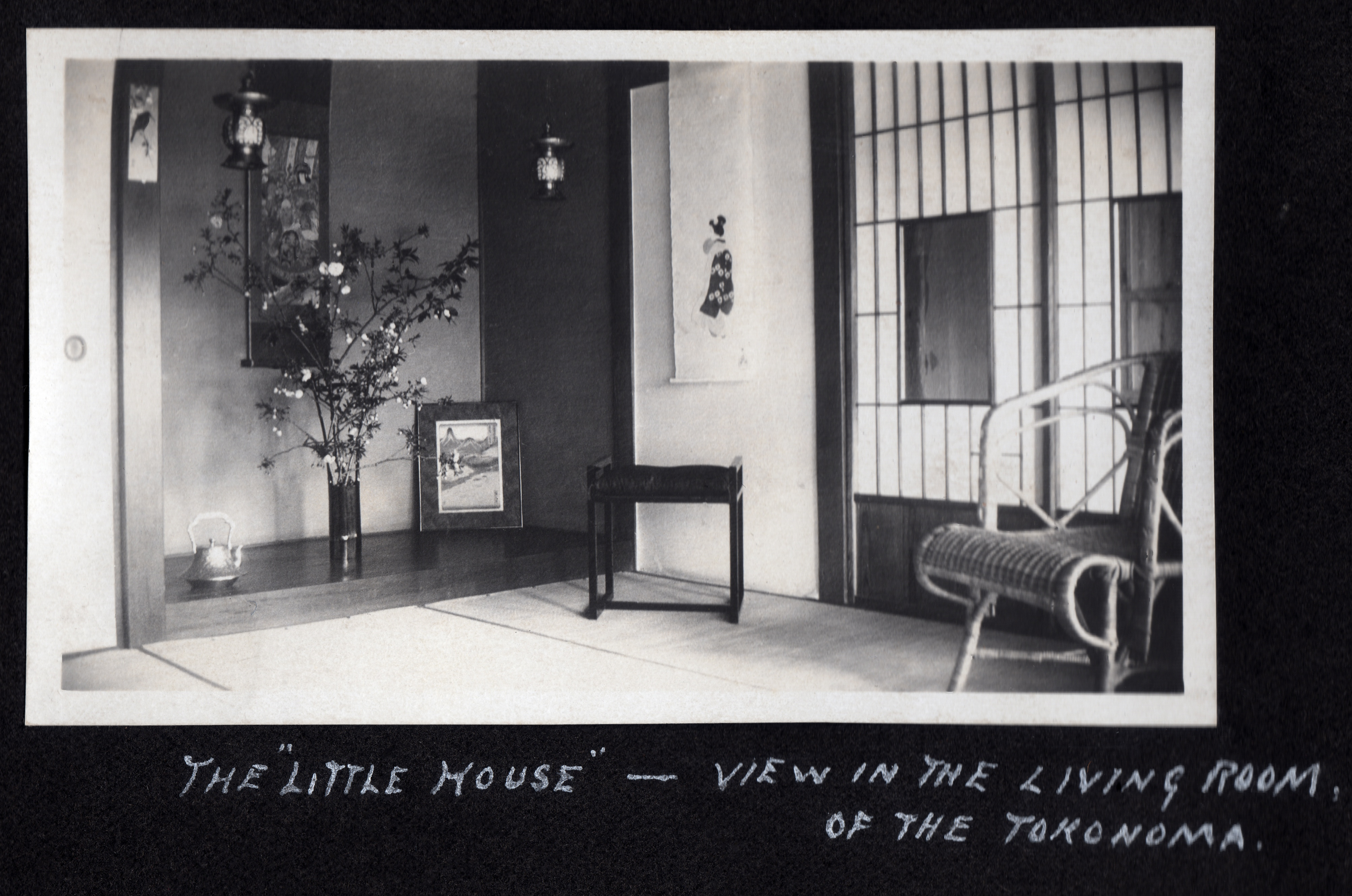 File:Tokonoma in the living room of Japanese little house (1914 by Elstner Hilton & File:Tokonoma in the living room of Japanese little house (1914 by ...